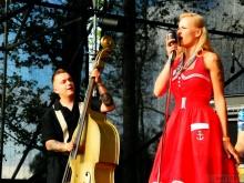 Amme Rock 2015: Rockin' Lady & Her Rivertown Boys