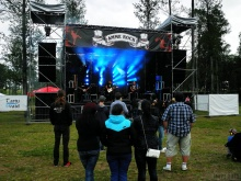 Amme Rock 2015: Ocean Districts