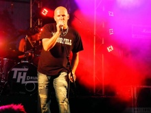 Amme Rock 2015: Dunghill