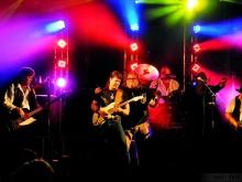 Amme Rock 2015: Full Moon Rock'N'Roll Band