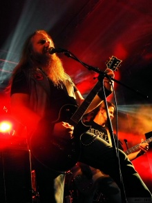 Amme Rock 2015: Herald