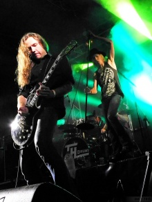 Amme Rock 2015: Mind of Doll