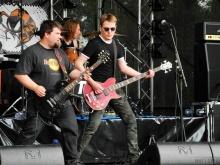 Amme Rock 2015: TLH
