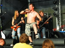 Amme Rock 2015: Soulwound