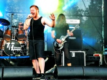 Amme Rock 2015: Swamp Mine