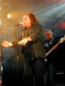 Amme Rock 2015: Hetero