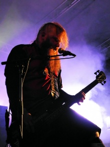 Amme Rock 2015: Wyrm Sub Terra