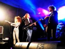 Amme Rock 2015: Ziggy Wild