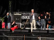 Amme Rock 2016: Tartu vallavanem