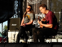 Amme Rock 2016: MOVE