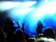 Amme Rock 2016: DND