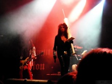 Amme Rock 2016: Maryann Cotton