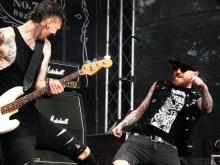 Amme Rock 2016: Freakangel