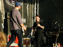 Amme Rock 2016: Sibyl Vane