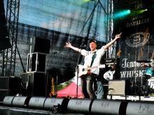 Amme Rock 2016: Ozzmond
