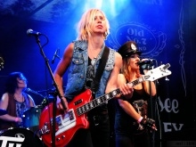 Amme Rock 2016: Barbe-Q-Barbies