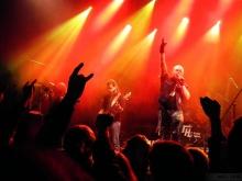 Amme Rock 2016: Herald