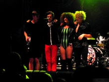 Amme Rock 2016: Ziggy Wild