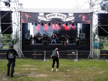 Amme Rock 2017: Full Moon Rockers
