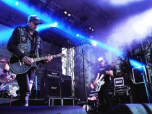 Amme Rock 2017: Nyrok City