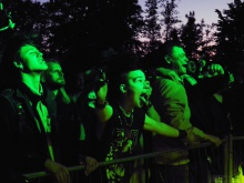 Amme Rock 2017: Dead Furies