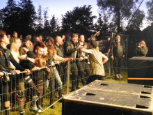Amme Rock 2017: Dead Furies