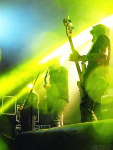 Amme Rock 2017: Revolver
