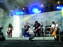 Amme Rock 2017: Swamp Mine