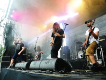 Amme Rock 2017: Swamp Mine