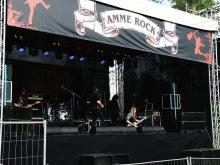 Amme Rock 2017: Caroline