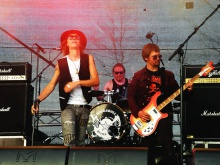 Amme Rock 2017: Mind of Doll