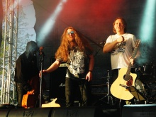 Amme Rock 2017: MOVE
