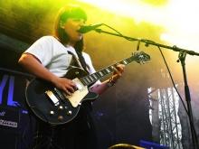 Amme Rock 2017: Sibyl Vane