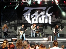 Hard Rock Laager 2016: Taak