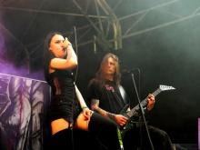 Hard Rock Laager 2016: Nihilistikrypt