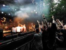 Hard Rock Laager 2016: Goresoerd