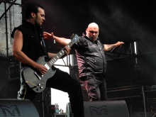 Hard Rock Laager 2016: Blaze Bayley