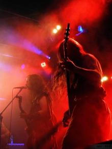 Hard Rock Laager 2016: Cruachan
