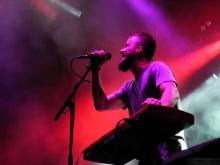Hard Rock Laager 2016: Borknagar