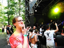 Hard Rock Laager 2016: Jalmar