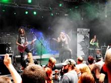 Hard Rock Laager 2016: Freakangel