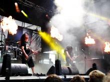 Hard Rock Laager 2016: Cantilena