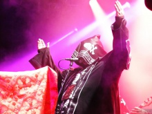 Hard Rock Laager 2016: Batushka