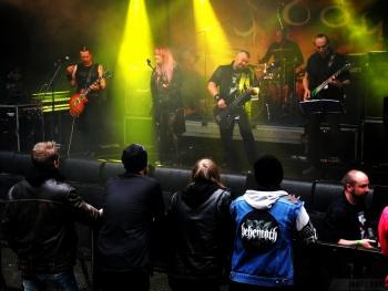 Hard Rock Laager 2017: Sky Down