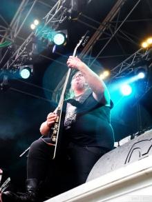 Hard Rock Laager 2017: Nordjevel