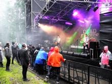 Hard Rock Laager 2017: Dead Furies