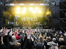 Hard Rock Laager 2017: Herald