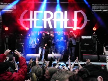 Hard Rock Laager 2017: Herald