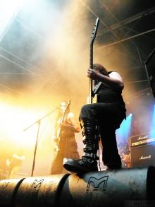 Hard Rock Laager 2017: Süngehel