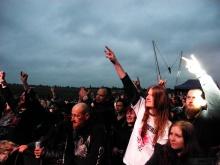 Hard Rock Laager 2017: Hate